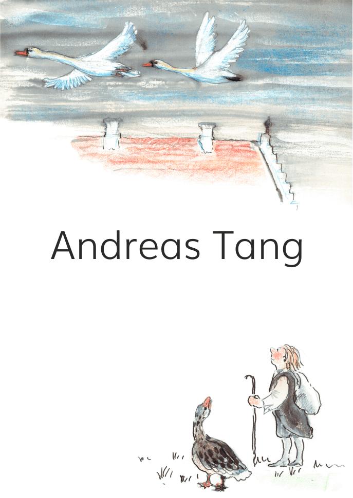 Andreas Tang