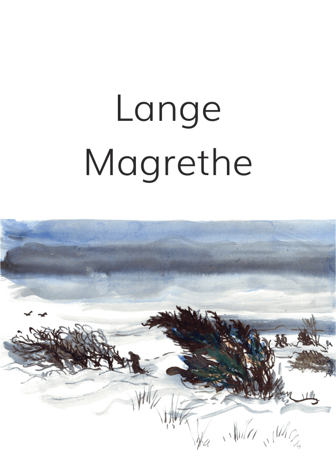 Lange Magrethe